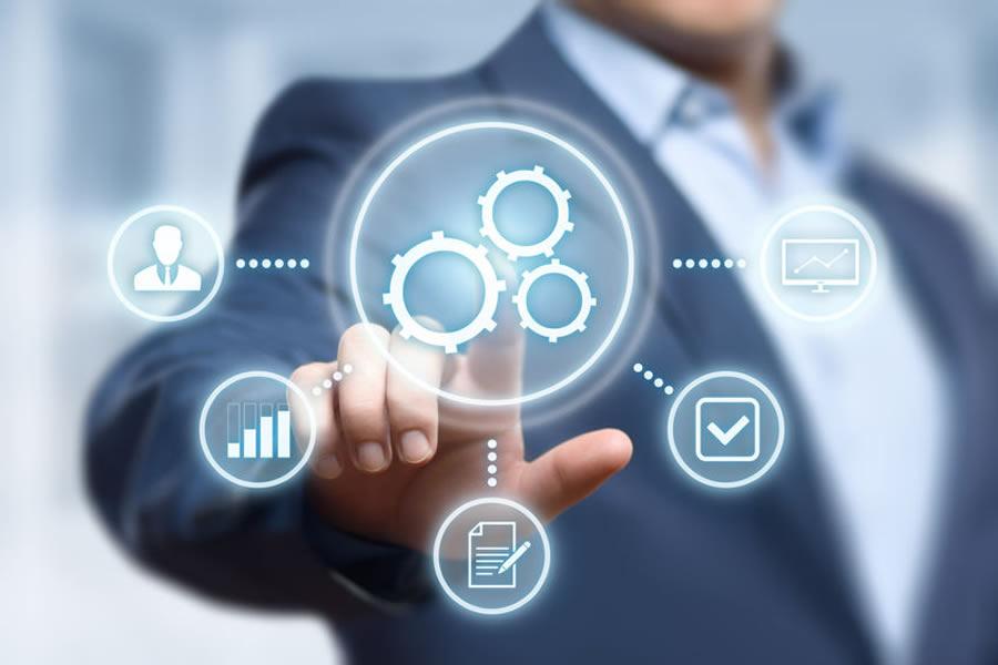 Automotive Software Technology Process